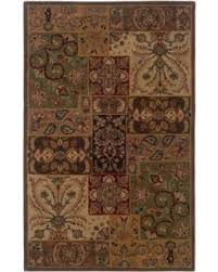 Patchwork Area Rug New Savings On Wentworth Area Rug Patchwork 9 6 X13 6