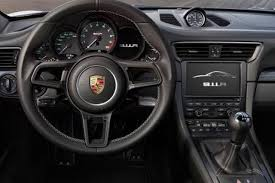 new porsche 911 interior leaked meet the new porsche 911 r motorchase