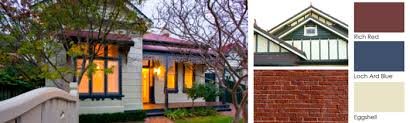 identifying period styles haymes paint
