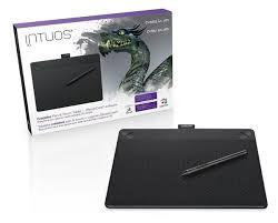 design tablet 3ders org wacom unveils intuos 3d a versatile 3d design tablet