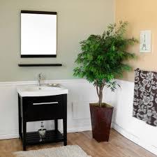 Ambella Home Bathroom Vanities 27 U201d Bellaterra Home Bathroom Vanity 804353 Bathroom Vanities