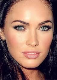 eye makeup for blue eyes and dark hair makeup for brown