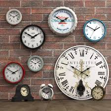 home accessories ornaments bunting wall clocks diy at b q