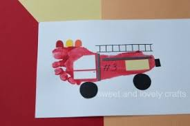 s day for your firefighter crafty gifts from