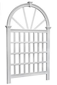 Downspout Trellis Shop Arbours U0026 Trellises At Homedepot Ca The Home Depot Canada