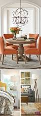 orange dining room chairs best 25 orange dining room ideas on pinterest burnt orange