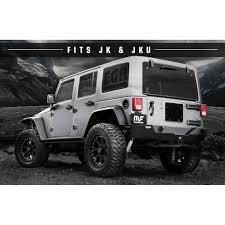 jeep wrangler back magnaflow 19327 jeep wrangler jk cat back exhaust black dual 2012 18