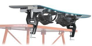 Swix Waxing Table by Swix T Bar Freeride Ski Snowboard Vise Rei Com