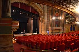 auckland civic theatre paranormal nz