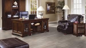 Polar White Laminate Flooring Teak Laminate Flooring Floating Commercial For Domestic Use