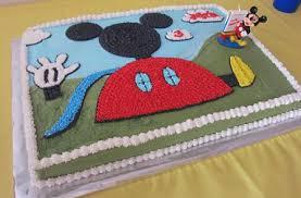 happy birthday cakes daily party dish