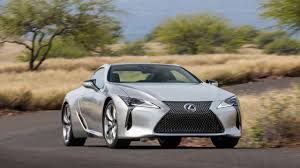 lexus lc pricing news 2018 lexus lc 500 price review youtube