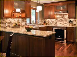 tuscan backsplash tile beautiful terra cotta tile kitchen