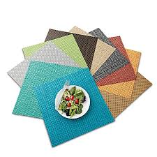 Hoigaards Patio Furniture by Outdoor Table Linens Vinyl Tablecloths Round Placemats U0026 More