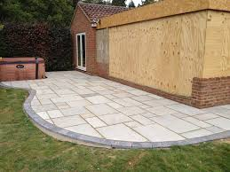 Paver Patio Edging Options Paver Patio On Patio Doors With Great Patio Edging Home Interior