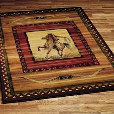 Western Style Area Rugs Western Area Rugs Barfbagsnotincluded