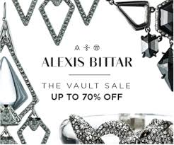 black friday jewelry sale alexis bittar sale up to 70 off u2022 the fashion fuse