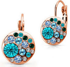 Costume Chandelier Earrings Discount Wholesale Costume Chandelier Earrings 2017 Costume