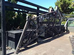 beckys handrail san diego ornamental iron
