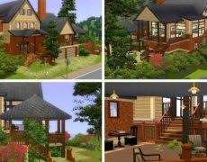 Sims 3 Mansion Floor Plans Sims 3 House Ideas Blueprints Nice Home Zone