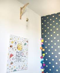 applique chambre enfant diy une applique murale qui en jette wool ma poule