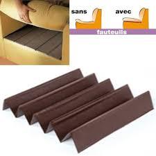 redresseur de canapé redresseur de fauteuil lattes en fibre de bois achat vente