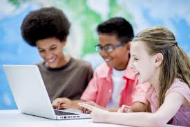 Ecot Help Desk Number by Study On Online Charter Schools U0027it Is Literally As If The Kid