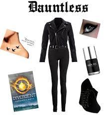 Divergent Halloween Costume 97 Images Divergent Series