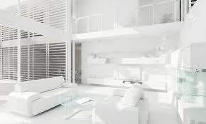 white home interior modern white interior design home design
