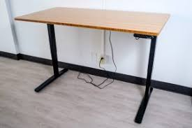 the 3 best standing desks for people who work from home work at
