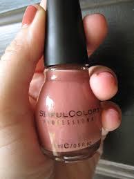 my makeup blog makeup skin care and beyond sinful colors nail