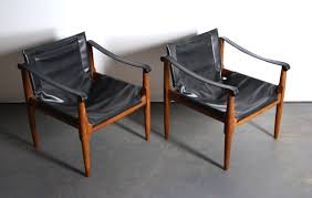set of sling chairs u2013 abt modern