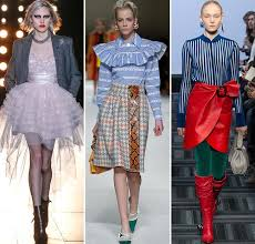 fall winter 2015 2016 fashion trends fashionisers