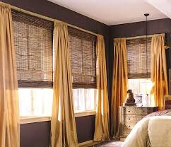 Bamboo Curtains For Windows Popular Of Bamboo Curtains For Windows And Doors And Windows