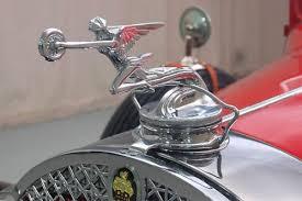 awesome car ornaments neatorama