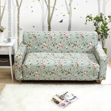 Sofa Slipcover Pattern by Online Get Cheap Decorative Sofa Covers Aliexpress Com Alibaba