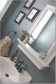 Framing Existing Bathroom Mirrors by Best 25 Framed Mirrors Ideas On Pinterest Framed Mirrors