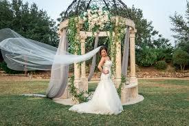 terry costa wedding dresses gorgeous wedding at dallas palms glittery