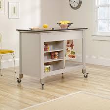 kitchen island cart menards