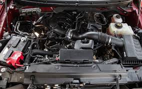 engine for ford f150 2013 ford f 150 xlt supercab v 6 test truck trend