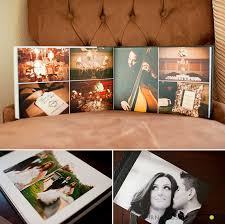 real professional wedding albums portland portrait photographers