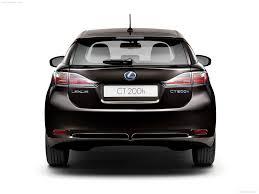 lexus hybrid hatchback ct200h lexus ct 200h 2011 pictures information u0026 specs