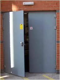 Steel Exterior Security Doors Homeofficedecoration Steel Exterior Security Doors