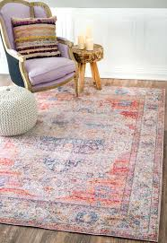 silky roadantique brick medallion as19 rug rugs usa shag rugs