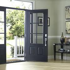 Lowes Metal Exterior Doors Lowes Screen Doors Phantom Screens Retractable Screen Door Large