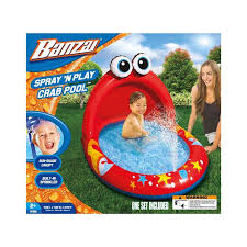 image of magnetic pool deck paint color wheel with inflatable swim