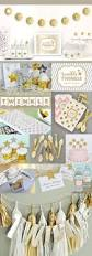 Blue And Gold Baby Shower Decorations by 176 Best Star Moon Party Images On Pinterest Twinkle Twinkle