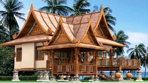 Stilt House Plans Thai Home Design Prodigious House Plans 25 Cofisem Co