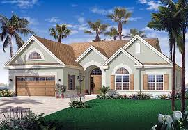 Ranch Style Florida House Plans Home Act Florida Style House Plans