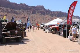 moab jeep safari 2017 9 of the hottest new aftermarket products from the 2017 easter